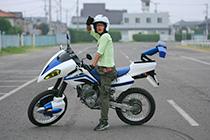 ウラタロスバイク